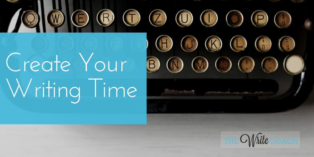 Create Your Writing Time, Edie Melson, Writing Time, Writing, How to write a book,