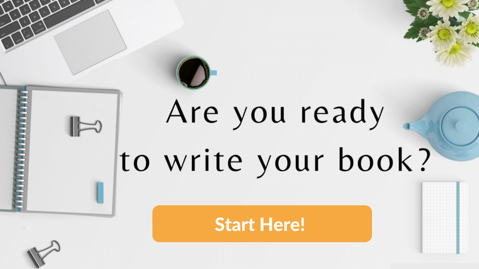 Hire someone to write your book
